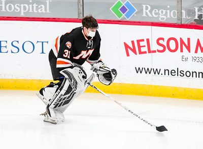 Lakeville South vs Moorhead State Quarterfinal-8