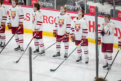 Lakeville South vs Moorhead State Quarterfinal-5