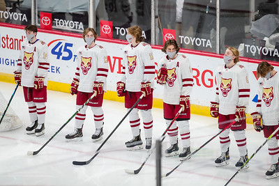 Lakeville South vs Moorhead State Quarterfinal-4