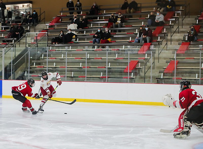 Lakeville South vs Shakopee JV-11
