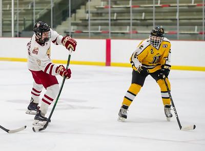 Lakeville South vs Burnsville JV-10