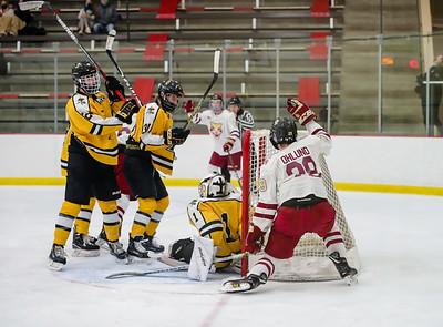 Lakeville South vs Burnsville JV-16