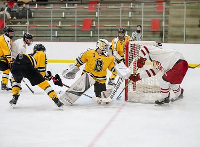Lakeville South vs Burnsville JV-14