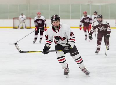 Lakeville N vs S St Paul Bantam B2-9