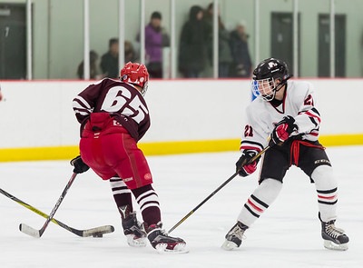 Lakeville N vs S St Paul Bantam B2-4