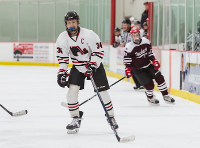 Lakeville N vs S St Paul Bantam B2-13