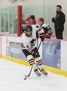 Lakeville N vs S St Paul Bantam B2-12