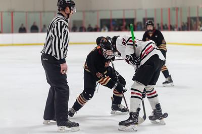 Lakeville S vs Lakeville N  Bantam AA away-12