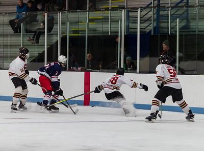 Lakeville S vs S St Paul Bantam AA-10