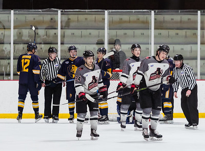Minnesota Magicians vs Springfield Jr Blues 2-30