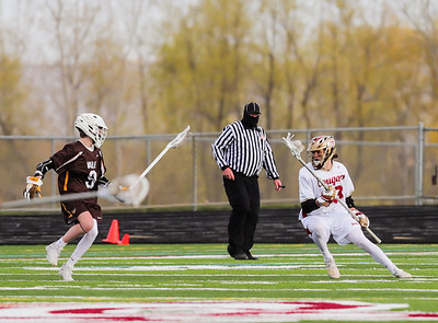 Lakeville South vs Apple Valley LAX-21