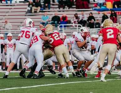 Lakeville S vs Lakeville N 10th-23