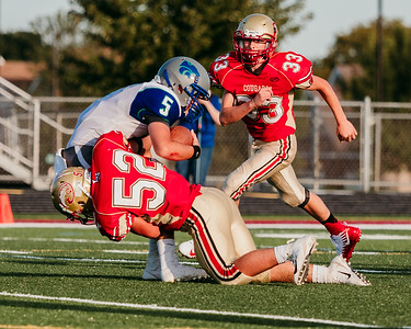 Lakeville S vs Eagan2 10th-18