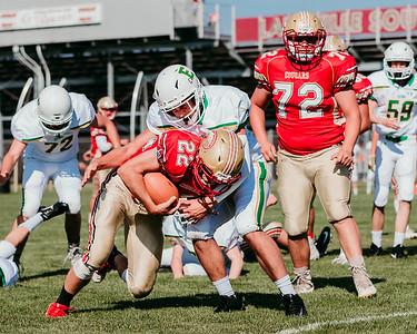 Lakeville S vs Edina 10th-18