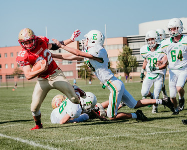 Lakeville S vs Edina 10th-12