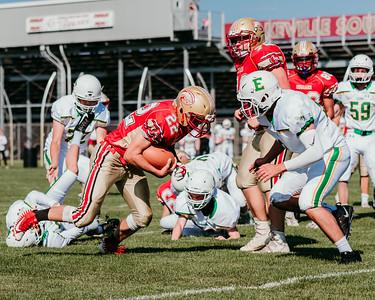 Lakeville S vs Edina 10th-17