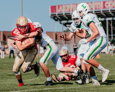 Lakeville S vs Edina 10th-11