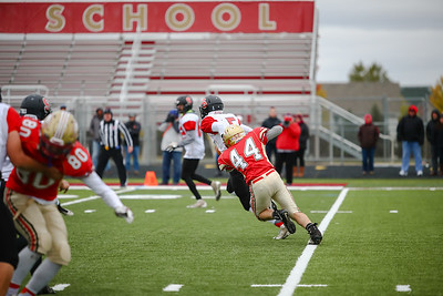 Lakeville S vs Shakopee 10th-20