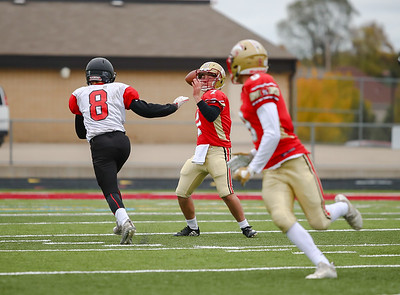 Lakeville S vs Shakopee 10th-8