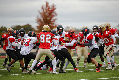 Lakeville S vs Shakopee 10th-12