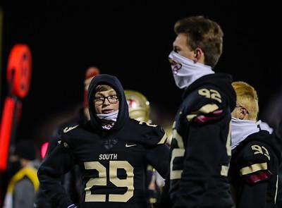 Lakeville South vs Eagan Varsity-26