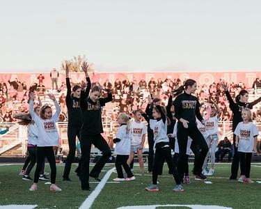 Lakeville S Dance vs North-11