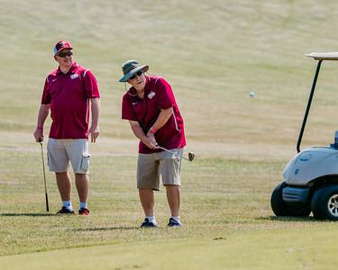 Lakeville South TDC Golf Scramble-14