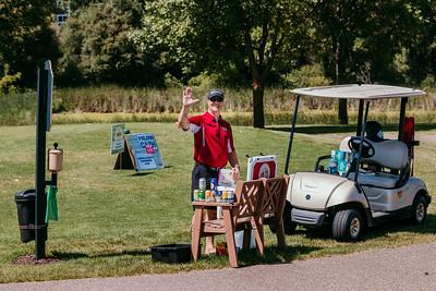 Lakeville South TDC Golf Scramble-8