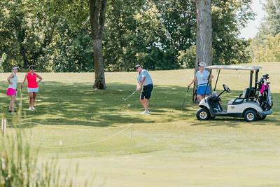 Lakeville South TDC Golf Scramble-18
