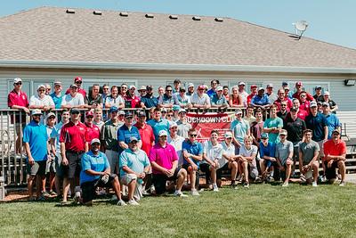 Lakeville South TDC Golf Scramble-1