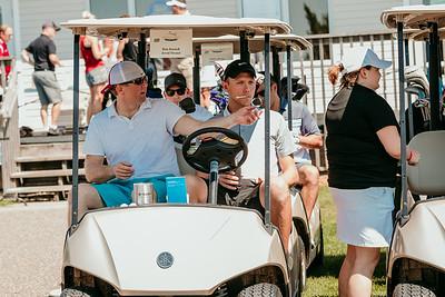Lakeville South TDC Golf Scramble-4