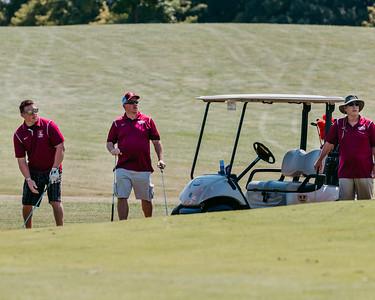 Lakeville South TDC Golf Scramble-10