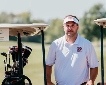 Lakeville South TDC Golf Scramble-7