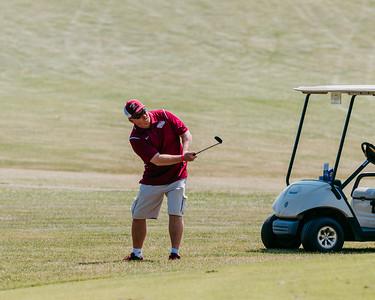 Lakeville South TDC Golf Scramble-11