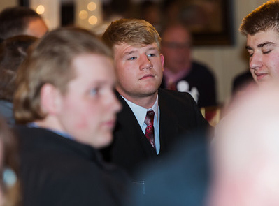 Lakeville South Varsity Football Banquet-27