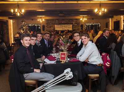 Lakeville South Varsity Football Banquet-8