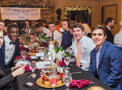 Lakeville South Varsity Football Banquet-10