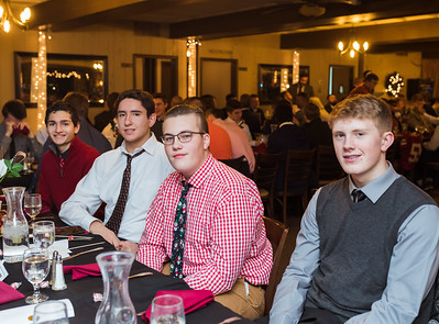 Lakeville South Varsity Football Banquet-4