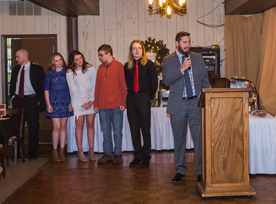 Lakeville South Varsity Football Banquet-24