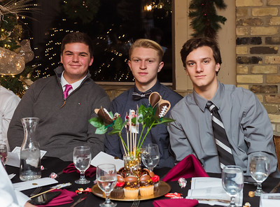 Lakeville South Varsity Football Banquet-3