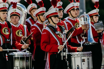 Lakeville S Band vs Eagan-8