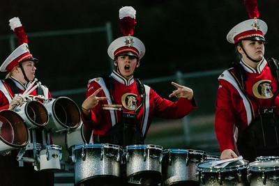 Lakeville S Band vs Eagan-7