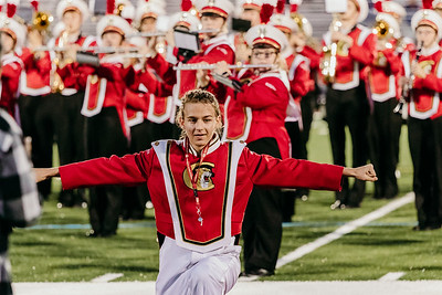 Lakeville S Band vs Eagan-15