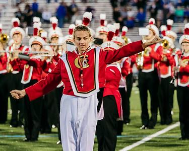 Lakeville S Band vs Eagan-16
