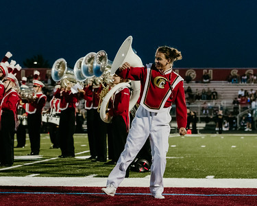 Lakeville S Band vs Eagan-25