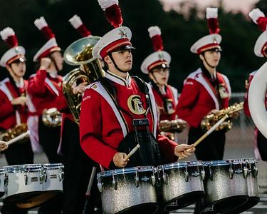 Lakeville S Band vs Eagan-9