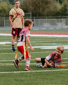 South Football Kick Off Bash-16