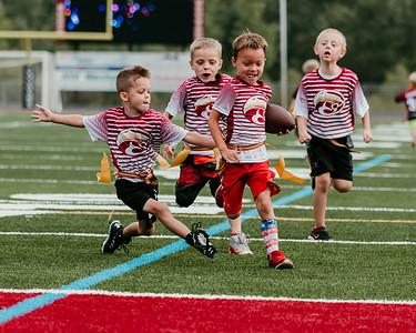 South Football Kick Off Bash-4
