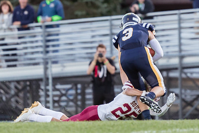 Lakeville South Varsity Football vs Totino Grace-29