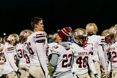 Lakeville South vs Eagan-22